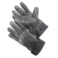 SKYLOTEC GLOVES FULL LEATHER Größe 07