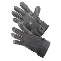 SKYLOTEC  GLOVES HALF LEATHER Größe 07
